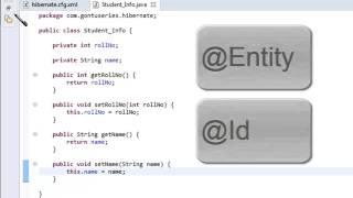 السبات التعليمي الجزء 4 (ب) - كيفية إنشاء أول السبات التطبيق في الكسوف ( على أيدي)
