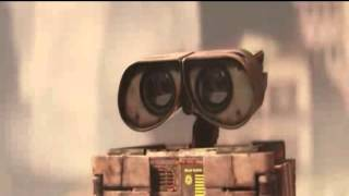 Ryer Farting Movies slow-mo - WALL-E