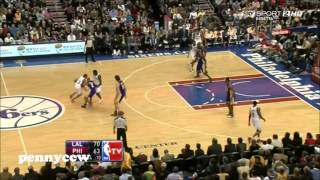 The Last Dance: Final Game between Allen Iverson and Kobe Bryant (2010)