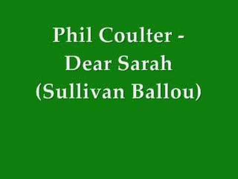 American Civil War - Sullivan Ballou (Dear Sarah)