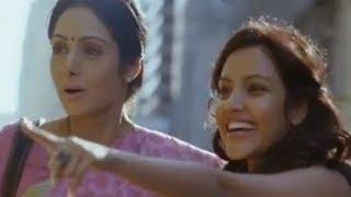 Manhattan (Full Song) - English Vinglish (Tamil)