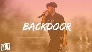 "21 Savage Type Beat ""Backdoor"" [Prod By @OFFICIALTOJU]"