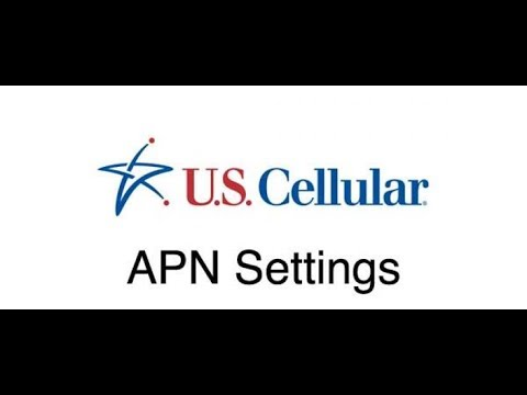 US Cellular APN Mobile Data And MMS Internet APN Settings In 2 Min On Any Android Device
