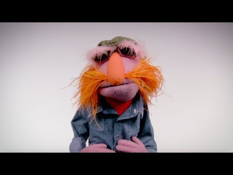 Muppet Thought of the Week ft. Sgt. Floyd Pepper   The Muppets