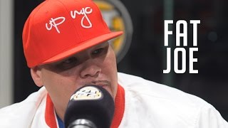 Fat Joe & Flex Finally Discuss Remy/Nicki Beef, Jay Z, Cuban Links #WeGotaStoryToTell005