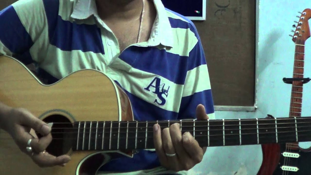 All Along The Watchtower Guitar Lesson Easy 3 Chord Song Www