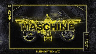 RAF Camora x The Cratez - Maschine