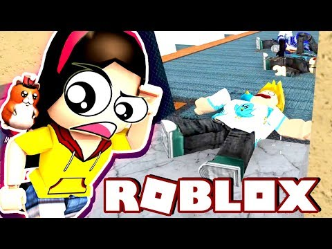 Looking for the Secret Room - Roblox Murder Mystery 2 - Dollastic Plays with Gamer Chad