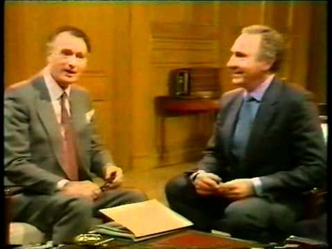 Yes Minister Bloopers