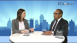 Interview with Mr Mothobi Seseli, CEO, Argon Asset Management