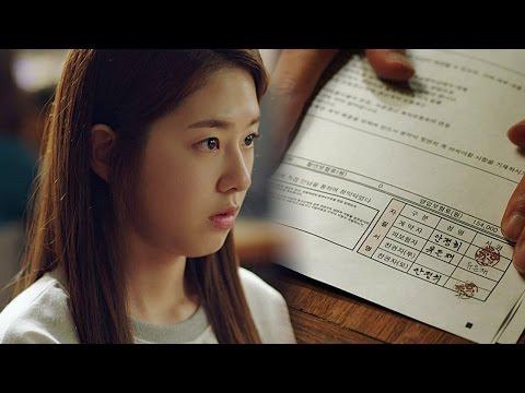 (진실게임) 박혜수에게 묻다 '엄마가 좋아요? 아빠가 좋아요?' 청춘시대 9회