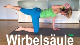 31 min. Rücken-Gymnastik mit Gabi Fastner