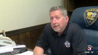 Jeff Davis law enforcement respond to Dr Oz show on Jennings 8 murders