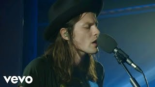 James Bay - Shake It Out (Florence & The Machine cover in the Live Lounge)