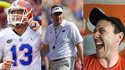 2019 Florida Gators Football Preview by Bobby Dirkens