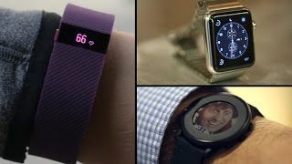 Wearable tech gifts for the holiday season