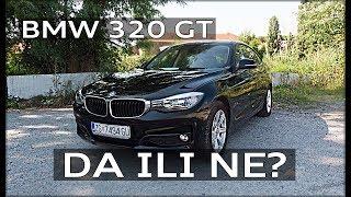 BMW 320 GT | TROJKA U VEĆOJ KAROSERIJI, DA ILI NE?! - The Engine #20