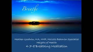478 Breathing Meditation