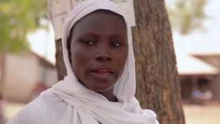 North east nigeria: voices of childeren