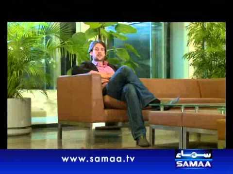 Khoji March 09, 2012 SAMAA TV 2/4