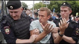 Обыски в ФБК. В ФБК сообщили об обысках у координаторов Навального в 33 городах.