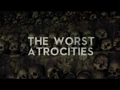Inhuman Rage - Holodomor | Lyric Video