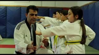 Karoon Taekwondo Academy - Kids class