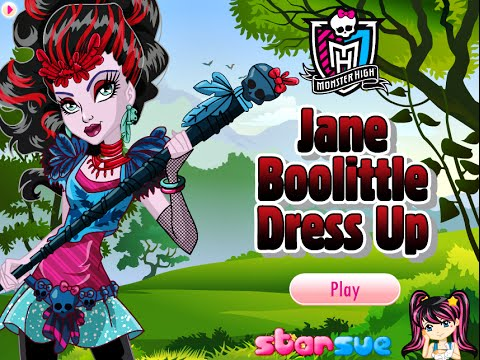 Monster High Dress Up | Friv.com girl games | Dress Up ...