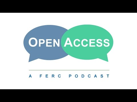 Open Access:  Major FERC Orders: Part I, Order No. 636