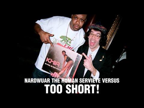 Nardwuar vs. Too Short