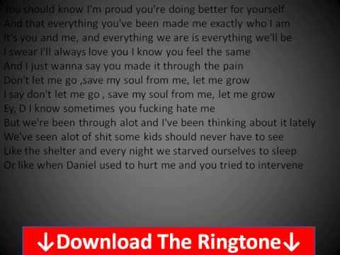 Angel Haze - This Is Me lyrics