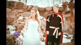 Свадьба в стиле Средневековья в Гродно (2013)