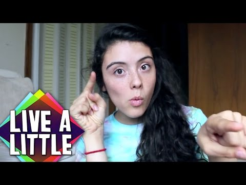 Candace answers your burning questions! - Live A Little