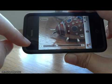Apple's iPhone Tips & Tricks: How to use the camera zoom on the iphone