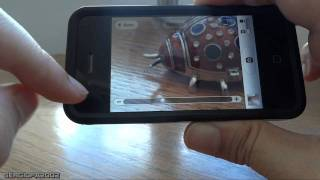 Video Apple's iPhone Tips & Tricks: How to use the camera zoom on the iphone download MP3, 3GP, MP4, WEBM, AVI, FLV Oktober 2018