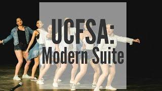 UCFSA XXII Cultural Nite | Modern Suite