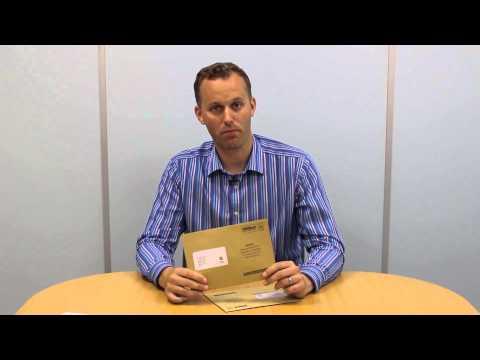 Creative Formats Vlog (Issue 7) - Manila Digital Envelope Mailpacks Mono