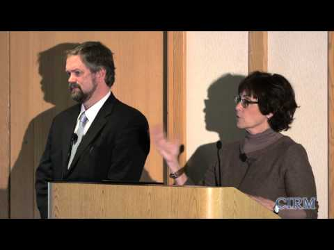 Stem Cell Clinical Trials: Staying on the Critical Path, Q&A Session   Keith Wells & Joy Cavagnaro