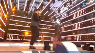 Graham Candy - She Moves (Far Away) (Musik & Feuerwerk - MDR HD 2015 aug29)