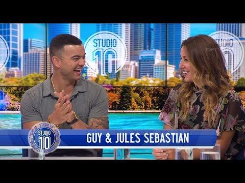 Download Youtube: Guy & Jules Sebastian Talk Music, Family & Christmas | Studio 10