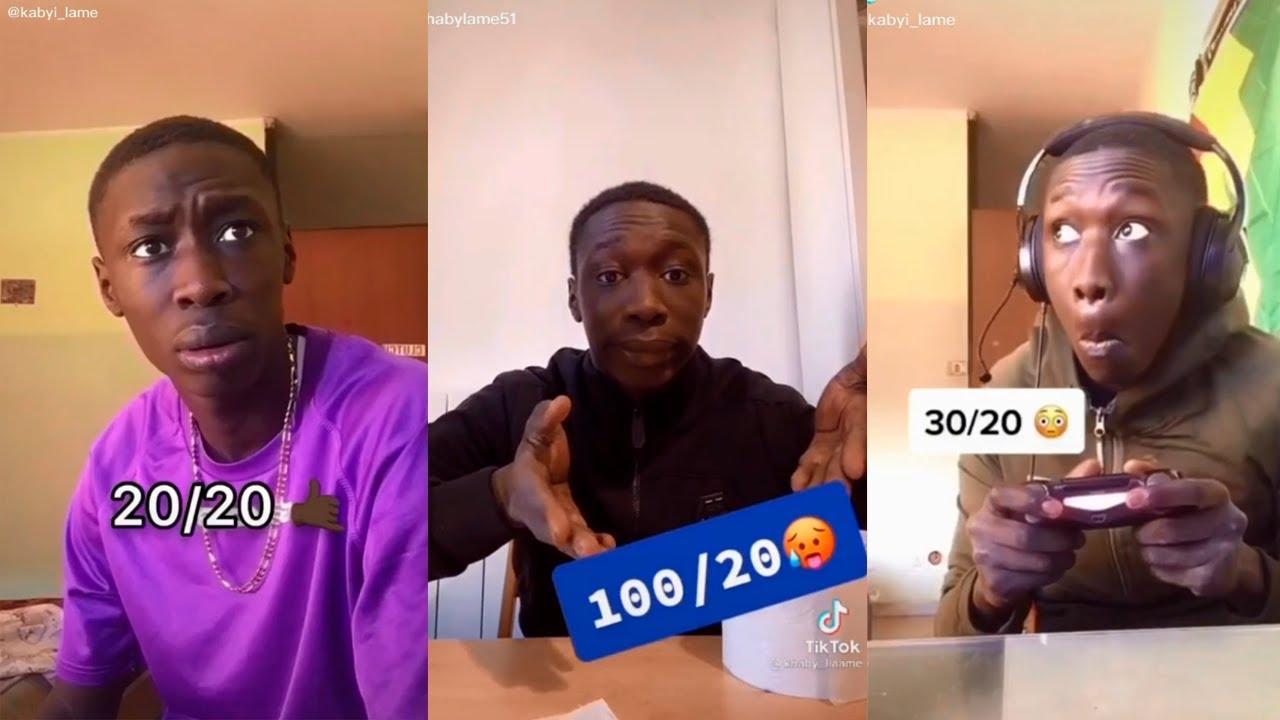 Khaby Lame BEST Reacts Compilation (Part 3)