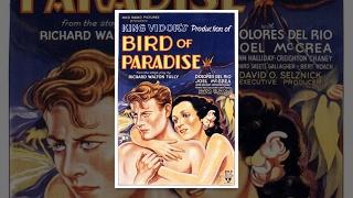 Райская птичка (1932) фильм