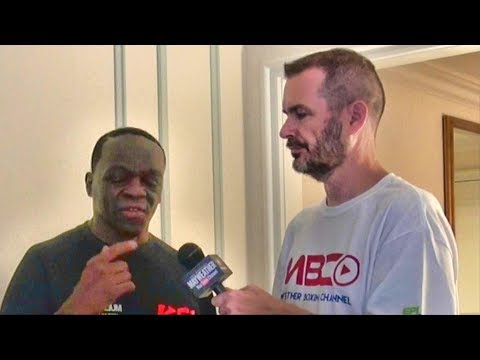 "Jeff Mayweather clarifies his comments about KSI not being a ""real fighter"""