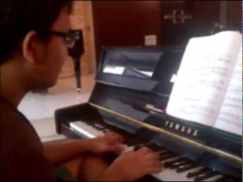 Sherina - Persahabatan (just The Intro Cover)