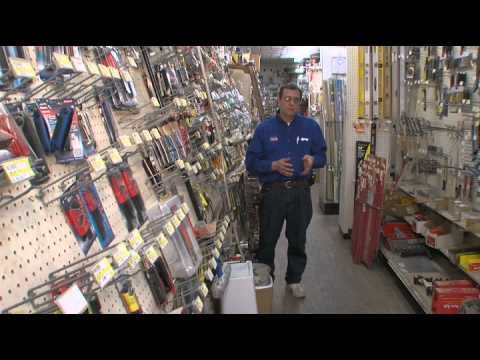 I Love My Job: Hardware Store Owner
