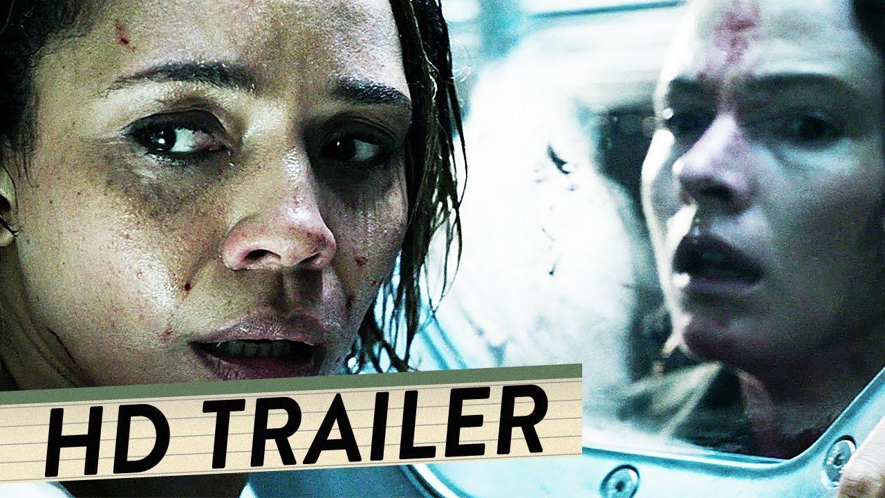Alien Covenant Trailer German