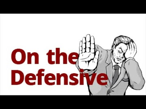 The Vortex — On the Defensive
