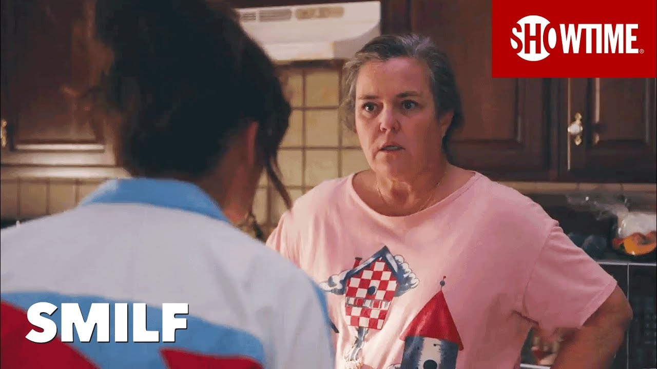 Why Not Try Ep 6 Official Clip Smilf Season 1 Youtube