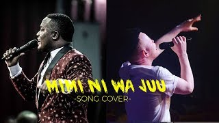 JOEL LWAGA - MMI NI WAJUU COVER (Official Video)