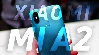 Xiaomi Mi A2 hands on: power, price, performance